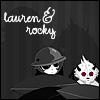 Lauren: Rocky