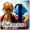 K x K - Walk me home
