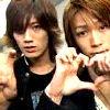 hearts [jin&kame]