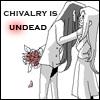 chivalry undead