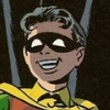 Robin--Joy