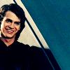 Anakin: giddy, Anakin: grin