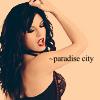 Kurenai Yuhi: Paradise city