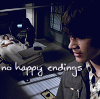 There are no happy endings...