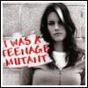 I Was A Teenage Mutant