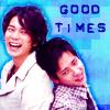 {JunNino} good times
