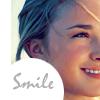 Dualbunny: Claire - smile