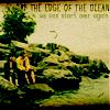 deg ocean // by me