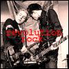 Teknopønker!: revolution rock