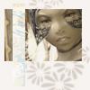 Viera Lynn sings of Calico Things: Fran_flowers
