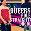 QAF Queers Rule