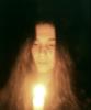 Ольга Ерёмина: свеча