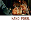 hunttyler - handporn (gayjunglefever)