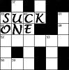 Suck One
