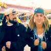 Courtney: clerks// jay and silent bob