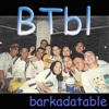 Barkada-Table