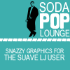 SODAPOP LOUNGE GRAPHICS
