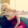 DC: Battlestar Galactica - Six - Socialator