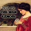 Star Wars/Pre-Raphaelite