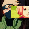 Sam: Naruto - Kakashi/Sakura - Grown