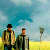christy: spn sam/dean