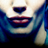 Fletcher: BSG Starbuck Lips