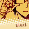 Isil Rae: Bleach - Ishida Good
