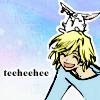 Evil Overlord: T:RC: Fai - Teeheehee