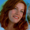 Lily Evans: headtilt; smile