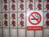 Lisa Deutsch Harrigan: Holmes No Smoking