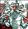 emeraldlich: TalonsDragon