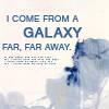 Mercy: [SGA] Quotes - far far away