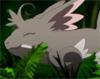 Fuzzy Werewolf: зверь