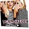 Jessica K Malfoy: GND scandalous