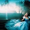 misc | like a princess from a fairytale