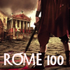 Rome Drabble Challenge