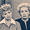I love lucy apathy by floating_icons