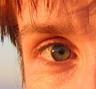 new eye