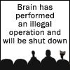 MST3K--Brain Shutdown