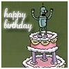 Futurama--Birthday