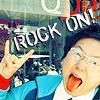 AlphieLJ: Rock On