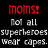 AlphieLJ: Mom