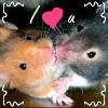 The Mellifluous Leaper 182: Hamster - Hearts