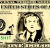 Chris McKitterick: Bush dollar