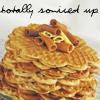 Sonic Waffles