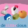 DeLUSHcious icon