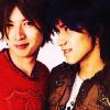Ohkura x Ryo