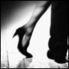 kaleetha: Tango feet