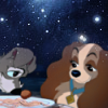 (lady and the tramp) meatball