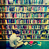 so little time, So many books